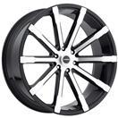 STRADA WHEELS Wheel OSSO 24X10